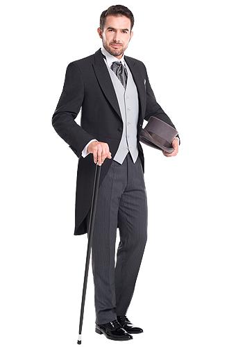 Miesten tyylivinkit – Valkoinen Kreivitär